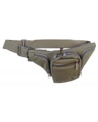 Сумка-кобура для скрытого ношения короткоствольного оружия