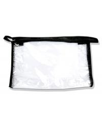 Несессер силиконовый прозрачный