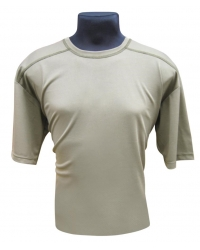 Потоотводящая футболка