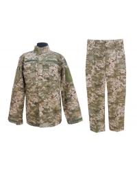 Армейская форма «пиксель ВСУ»