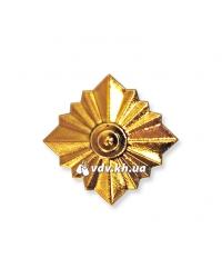 Звезда Вооруженных Сил Украины. Золото