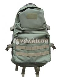 Рюкзак олива