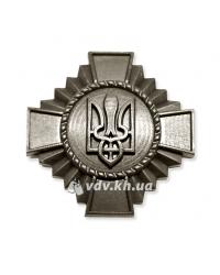 Кокарда казачества Украины. Хаки