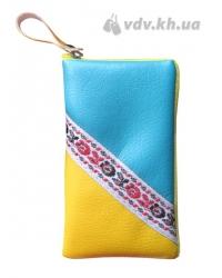 Чехол для телефона «Украинская символика»