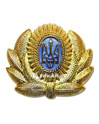 Кокарда офицерская аэромобильных войск и ВВС